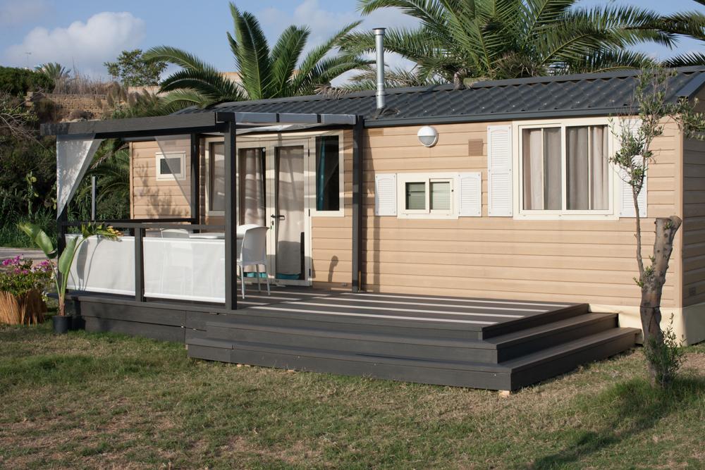 Casa mobile canada 12 taglio termico for Casa mobile
