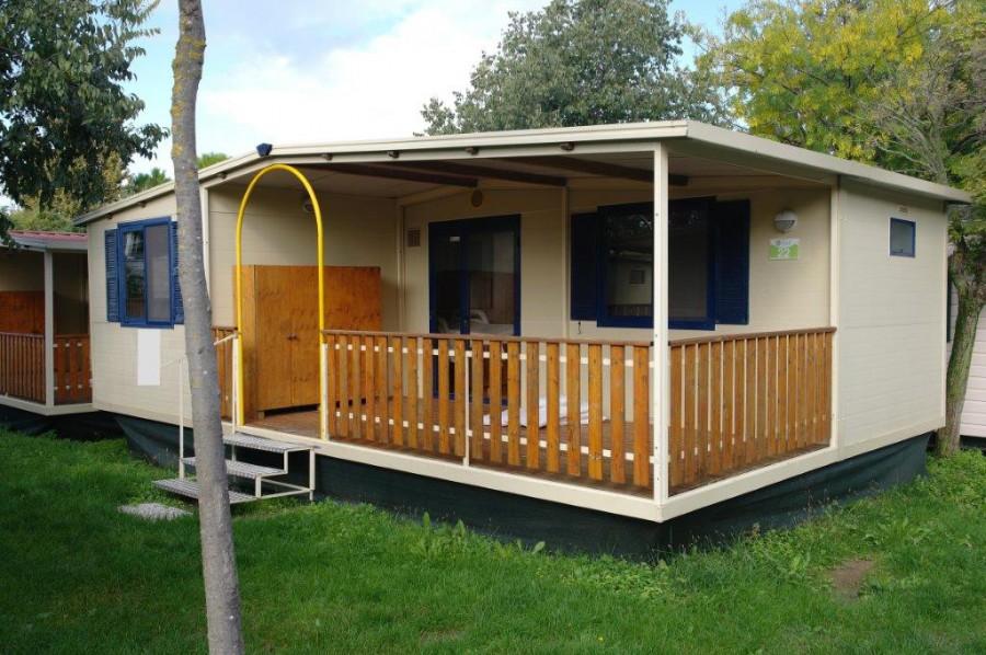 Casa mobile terrazza glam for Piani casa in vendita con il costo per costruire