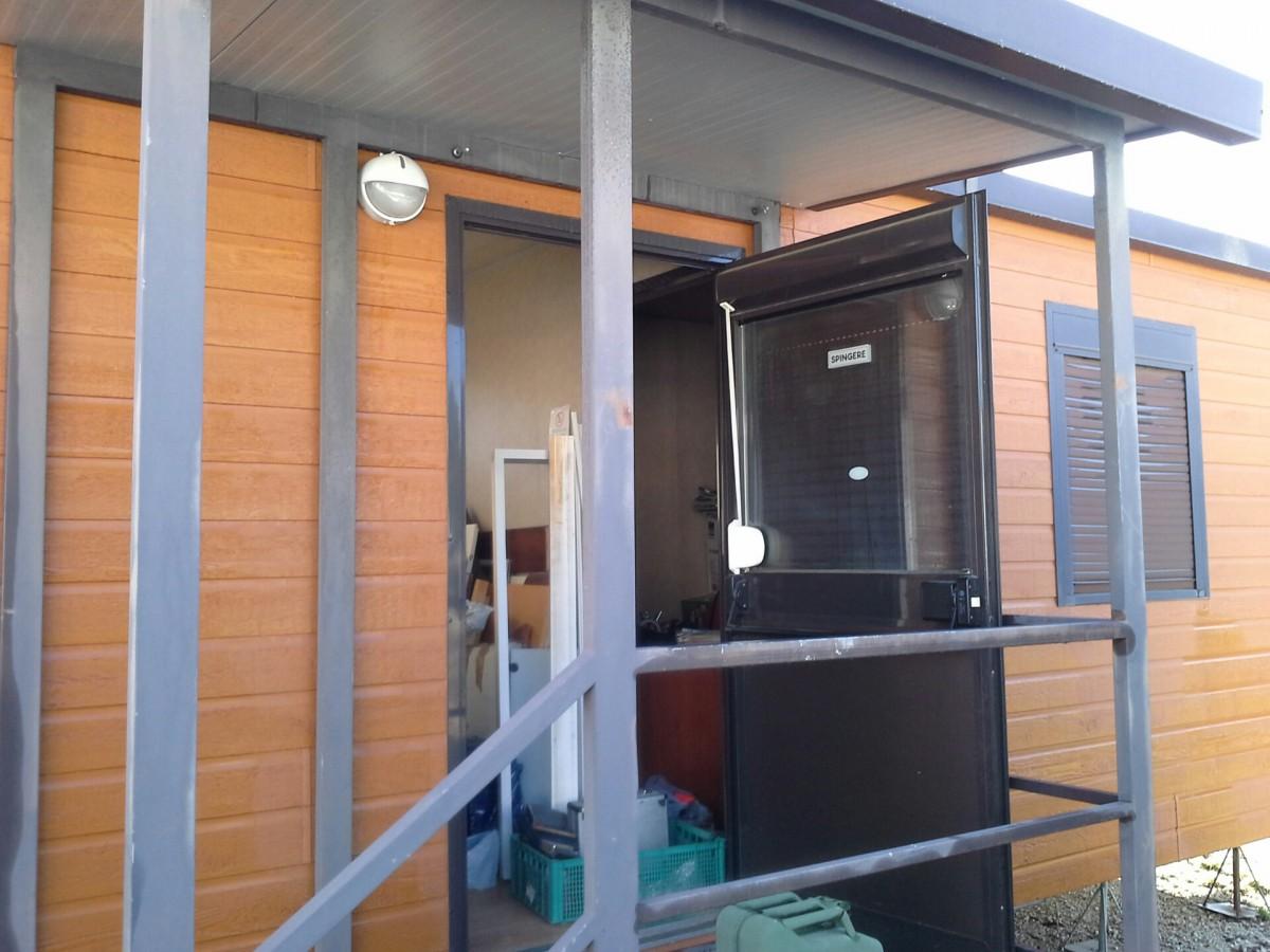Casa Uso Ufficio : Casa mobile non arredata per uso ufficio