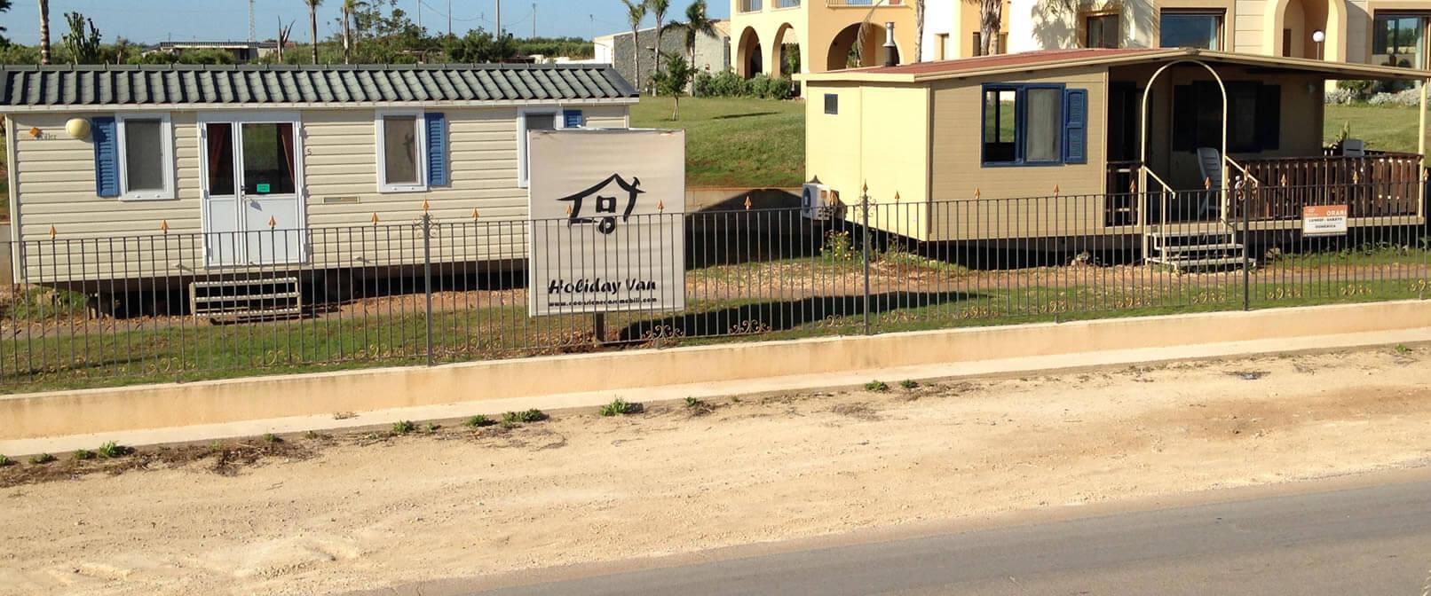 Case mobili: case mobili su ruote e case mobili usate con ...